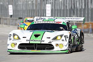 IMSA Preview Viper Exchange looking for second-straight Canadian Tire Motorsport Park GTD victory