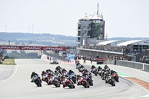 Sachsenring set to keep MotoGP in 2019