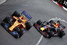 Formel 1 Stoffel Vandoorne: McLaren hat mich für Alonso geopfert
