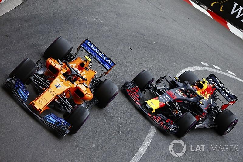 Vandoorne merasa dikorbankan untuk Alonso