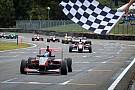 Formulewagens: overig  Verschoor blikt terug op Toyota Racing Series: