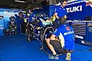 MotoGP Les pilotes Suzuki élogieux envers leur nouveau carénage