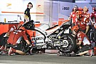MotoGP Ducati ungkap penyebab kegagalan fungsi rem Lorenzo