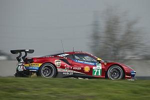 WEC I più cliccati Fotogallery: la nuova Ferrari 488 GTE in pista a Fiorano