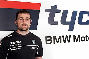Road racing Breaking news Michael Dunlop heads TT entry, Cummins gets #1 plate