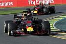 Ricciardo zuversichtlich: Red Bull im Rennen schnellstes Auto
