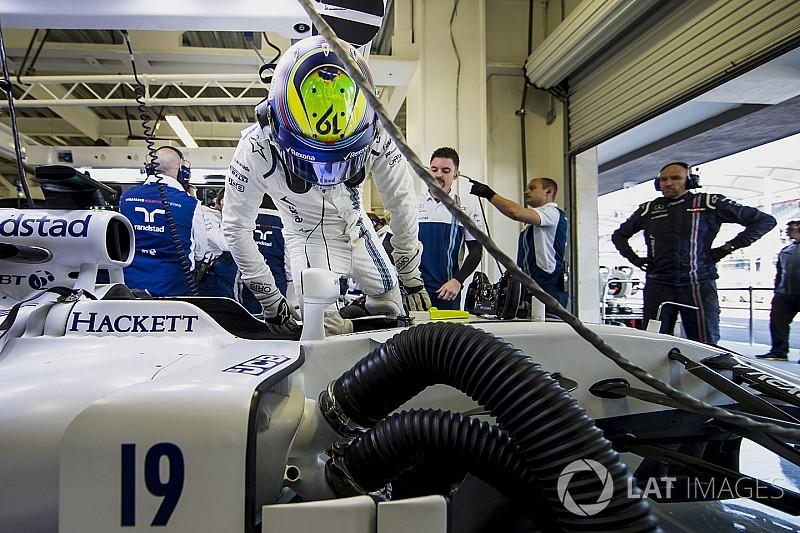 """Massa: """"Voglio chiudere con la F.1 dando il massimo alla Williams"""""""