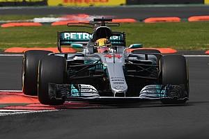 F1 Noticias de última hora Mercedes probará conceptos de 2018 en las dos últimas carreras