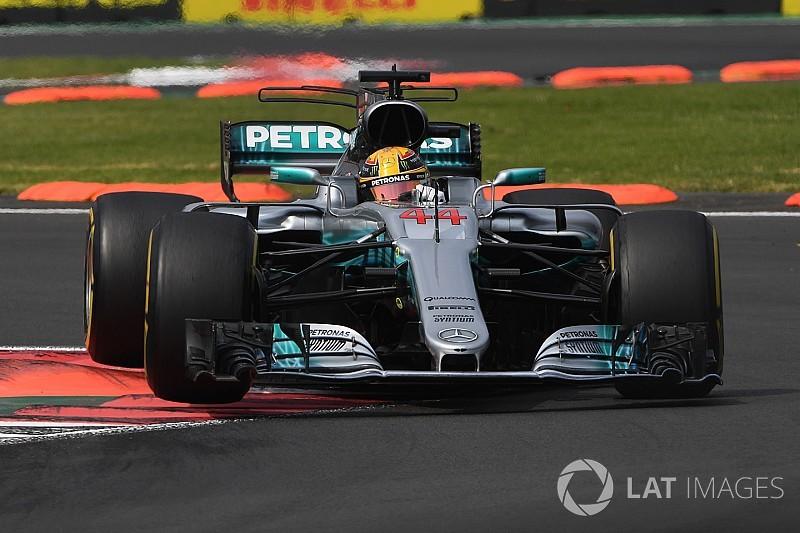 La Mercedes proverà delle soluzioni in vista del 2018 negli ultimi due GP