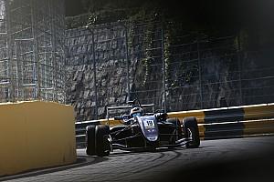 F3 Practice report Macau GP: Sette Camara leads opening practice