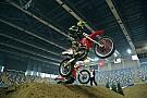 MOTOSİKLET İstanbul Supercross şampiyonası başladı