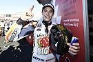 Márquez insinúa su renovación anticipada con Honda