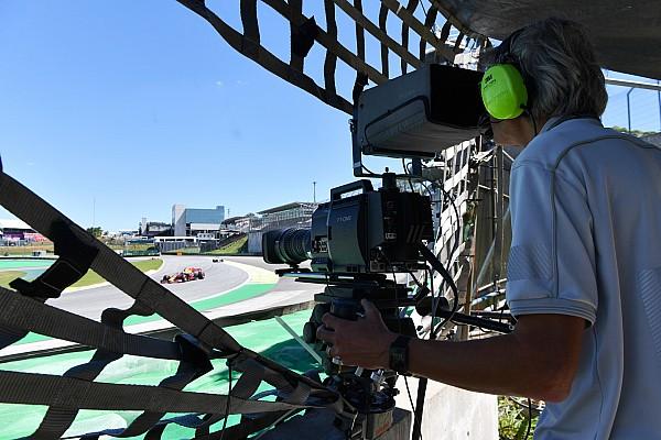 Fórmula 1 Globo registra melhor audiência da F1 em cinco anos