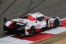 WEC Megérkezett a Toyota továbbfejlesztett LMP1-es autója
