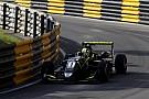 F3 Norris, 2018'de Macau'ya dönmek istiyor