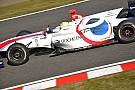 Super Formula Tes Suzuka: Sekiguchi dan Toyota puncaki hari pertama