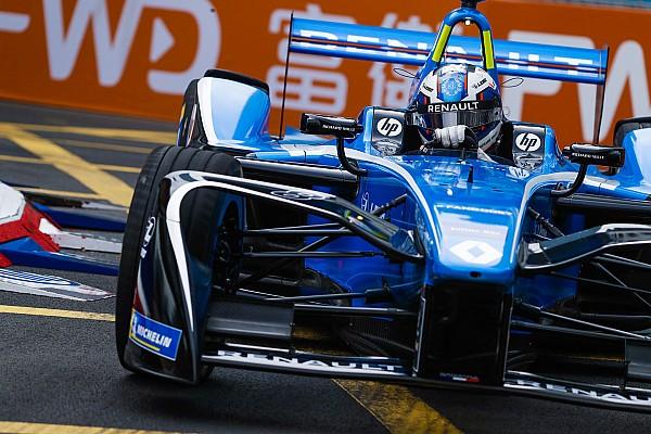 Renault e.dams va tester le Champion de F3 Japon