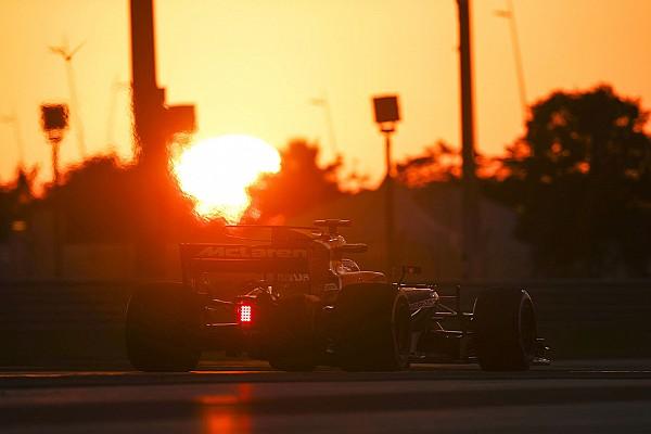 Forma-1 Motorsport.com hírek Február 23-án debütál a 2018-as McLaren