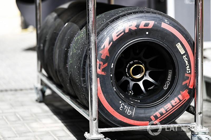 A Red Bull örül az új Pirelli-keverékeknek az F1-ben