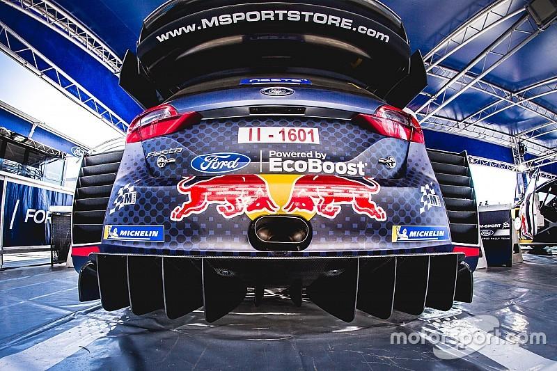 Sorpresa M-Sport: Ogier in Germania con la nuova aerodinamica. Evans e Suninen avranno la vecchia
