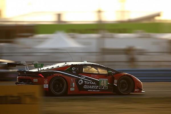 Caldarelli inizia il 2018 con un bel podio alla 24 Ore di Daytona