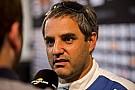 Le Mans Montoya podría disputar las 24 Horas de Le Mans