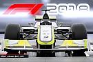 La Brawn GP de 2009 sera dans F1 2018