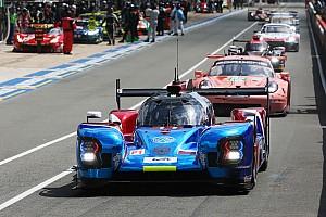 24 heures du Mans Actualités Petrov propose une