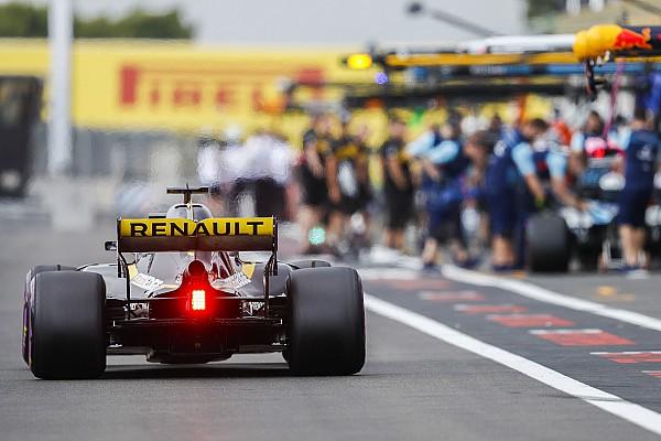Formula 1 Breaking news Renault to bring long-awaited new MGU-K to Austria