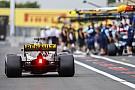 Formule 1 Longtemps attendue, l'évolution du MGU-K Renault est disponible!