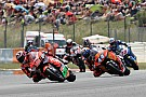 Moto2 Barcelona Moto2: Quartararo leads Oliveira for maiden win