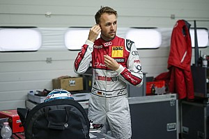 DTM News Champion Rast: