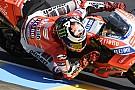 MotoGP A Lorenzo no le importan los rumores sobre su futuro