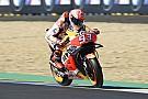 MotoGP Le Mans 2018: Marquez macht's erneut