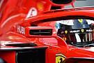 Formel 1 Formel-1-Rückspiegel ab sofort am Halo erlaubt