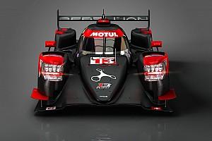 Le Mans News Genf: Rebellion zeigt den R-13 für die WEC 2018/19
