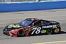 NASCAR Cup Martin Truex Jr. centra la prima pole stagionale a Phoenix