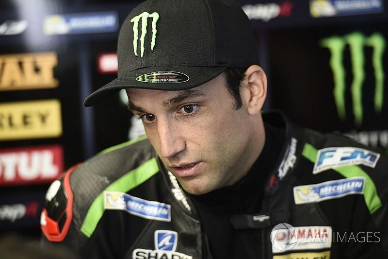 "Johann Zarco: ""Rossi schwerer zu überholen als Marquez"""