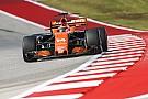 Formula 1 Alonso: McLaren'ın yeni ön kanadı, 2018 için büyük bir adım