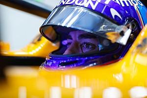 Formula 1 Breaking news Alonso akui McLaren tak bisa lebih baik dari P13