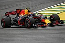 Verstappen, Renault'nun 2018'de daha güçlü olmasını umuyor
