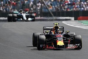 Formula 1 Breaking news Verstappen: