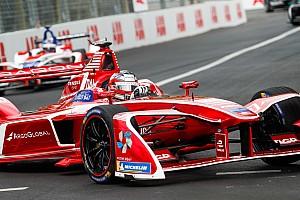 Formula E Interjú Marchionne: Messze van még, mire a Formula E igazán erős lesz