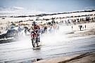 La 13ª etapa del Dakar también será más corta para motos y quad