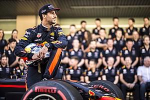 Formel 1 News Mark Webber über Ricciardos Zukunft: