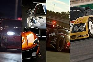 Симрейсинг Новости Дайджест симрейсинга: финал F1 eSports и дополнения для GT Sport