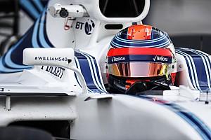 Formule 1 Actualités Kubica :