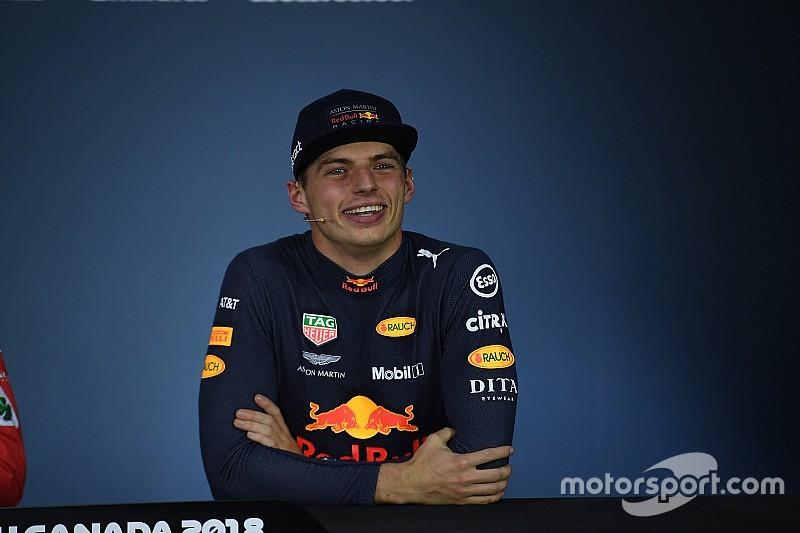 Verstappen szerint az eSport versenyzők az F1-es pilótáknak is segíthetnek