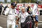 Hamilton ve Mercedes yeni anlaşmaya yakın