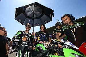 Supersport Reaktion Valentino Rossi: